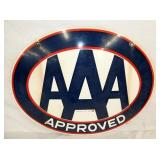 VIEW 2 OTHERSIDE PORC. AAA APPROVED SIGN