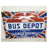 VIEW 3 OTHERSIDE GREYHOUND BUS DEPOT