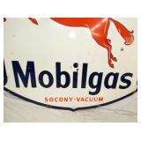 VIEW 5 MOBILGAS SOCONY SIGN