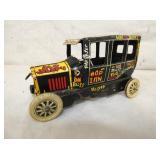 MARX OLD JALOPY CAR