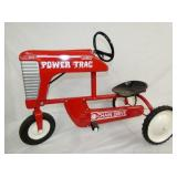 #502 POWER TRAC AMF PEDAL TRACTOR