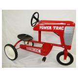 VIEW 2 OTHERSIDE POWER TRAC AMF TRACTOR