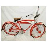 EARLY COLUMBIA BICYCLE