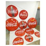 GROUP PICTURE COKE ITEMS