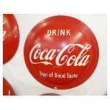 36IN DRINK COCA COLA BUBBLE CAP
