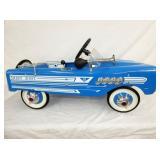 1965 SUPER SPORT AMF PEDAL CAR