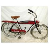 EARLY ROADMASTER LUXARY LINER BIKE
