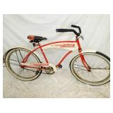 HUFFY COCA COLA BICYCLE