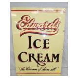 20X28 1964 EMB. EDWARDS ICE CREAM
