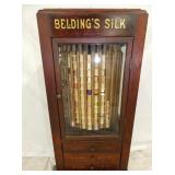 16X33 BELDINGS SILK REV SPOOL CABINET