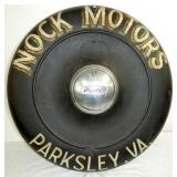 30IN MOCK MOTORS PLYMOUTH COVER