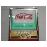 VIEW 3 10CENT COCA COLA MACHINE