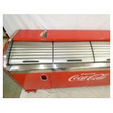 VIEW5 LEFT SIDE C45 COKE BOX