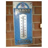 PABST BLUE RIBBON 24IN. THERM.