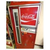 VIEW 2 WORKING 10 CENT COKE BOX