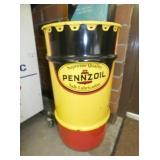 20G. PENNZOIL OIL CAN