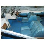 VIEW 7 INSIDE 16FT. GALAXY BOAT