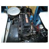 VIEW 10 4CYLINDER MERCRUISER ENGINE