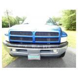 VIEW 7 FRONTSIDE 97 Dodge Ram