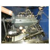 VIEW 12 ORG. ENGINE-RESTORED