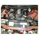 VIEW 10 W/5.7 LTI ENGINE