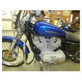 VIEW 2 Harley Davidson W/6K MILES