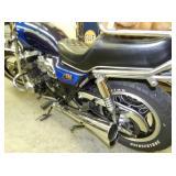 VIEW 3 BACKSIDE HONDA 750