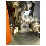 VIEW 6 1948 CUSHMAN ENGINE