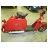 VIEW 4 OTHERSIDE 54 CUSHMAN SCOOTER