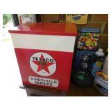 TEXACO WINDSHIELD WASHER BOX