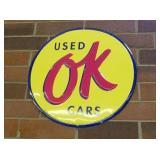 REPLICA OK SIGN