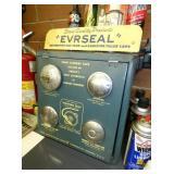 EVRSEAL GAS CAP DEALER DISPLAY