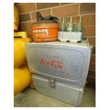Coca Cola & CARRIER