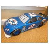 4FT. NASCAR MILLER LITE STORE DISPLAY