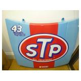 30IN. STP RICHARD PETTY HOOD SIGN