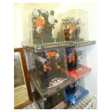 6IN. LIBERTY ENGINE MODEL DISPLAYS