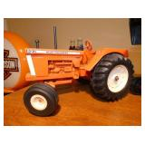 1:24 SCALE D21 ALLIS CHALMERS TOY