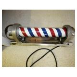 30IN. ORG. BARBER POLE
