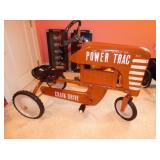 AMF POWER TRAC PEDAL TRACTOR