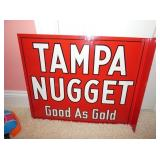 VIEW 2 OTHERSIDE TAMPA NUGGET FLANGE
