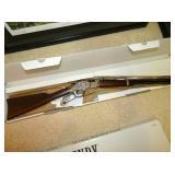 NIB HENRY SILVER EAGLE 22 W/BOX