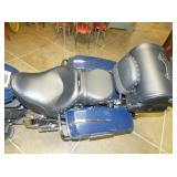 VIEW 9 2006 ROAD KING HARLEY