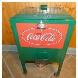 24IN. Coca Cola ICE CHEST