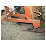 3PT. HITCH 2 BOTTOM PLOW