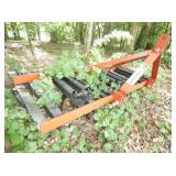FRED CAIN 3PT. HITCH CULTIVATOR