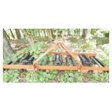 VIEW 2 3PT. HITCH CULTIVATOR