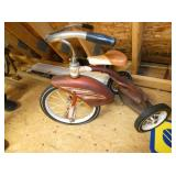 EARLY TRICYCLE