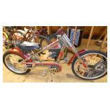 SCHWINN STING RAY BICYCLE