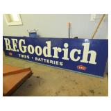 VIEW 3 RIGHTSIDE BF GOODRICH SIGN