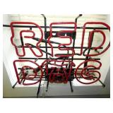 20X16 RED DOG NEON